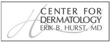 Center for Dermatology, Erik B. Hurst, MD