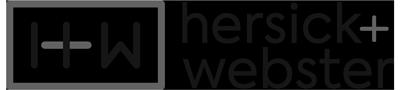 Hersick + Webster | Branding, Design, Strategy